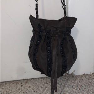 Bucket purse volcom